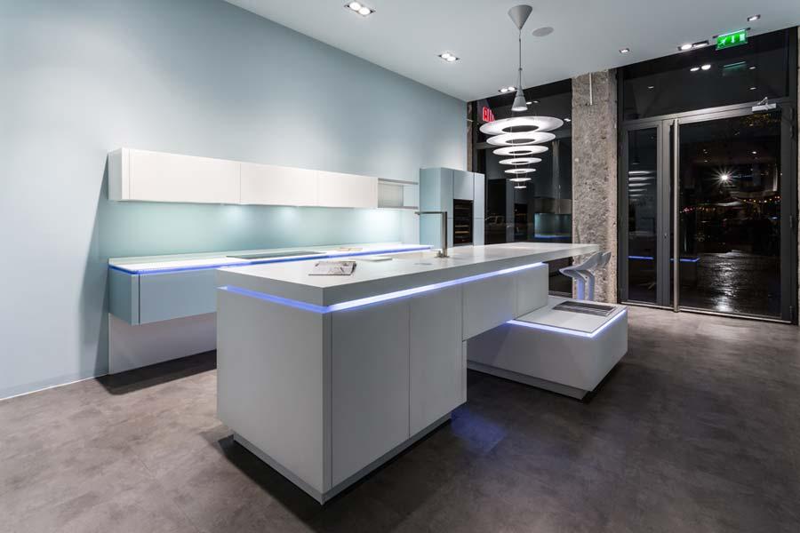 Lyon agencement avec architecte intrieur cuisine haut de for Cuisine gravouille